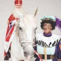 Amerigo - Het paard van Sinterklaas