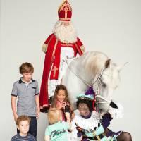 De Grote Sinterklaas Show