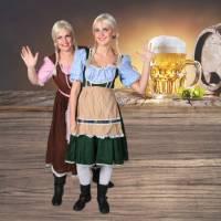 Tiroler Meisjes