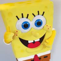 Meet & Greet SpongeBob