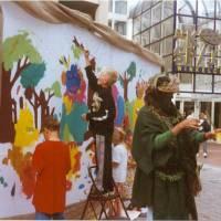 Het Trollenschilderij