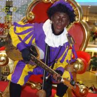 Muziekpiet van Sinterklaas