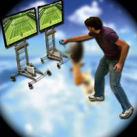 Wii en Kinect Game Arena