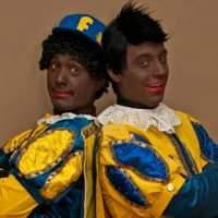 Filippo & Ricardo - Een Cadeau voor Sinterklaas - Amersfoort
