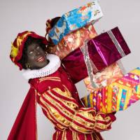 De Circuspiet - Magische Sinterklaasshow