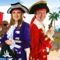 Parel en Pablo - Schip Ahoi Sinterklaas