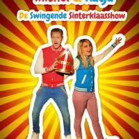 De Swingende Sinterklaasshow met Katja en Michel