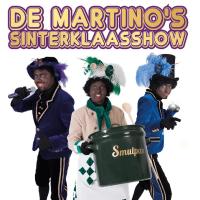De Martino's Sinterklaasshow