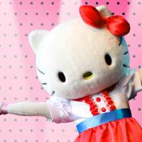 Meet & Greet Hello Kitty