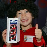 Sinterklaasfeest Selfies & Fotograaf