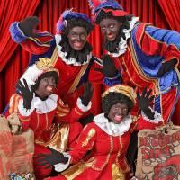 Pieten Pret - Zwarte Pieten Show