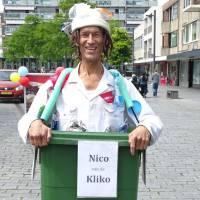Nico van de Kliko