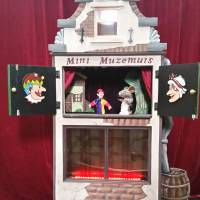 Poppentheater Mini Muzemuis