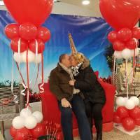 Een Kus voor Valentijn