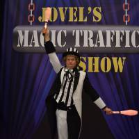 Magic Traffic Show