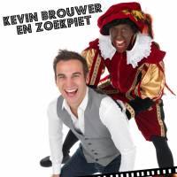 De S Factor met Kevin en Sinterklaas