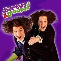 Bertus & Jaapie - Kindershow