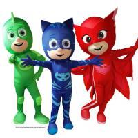 Meet & Greet PJ Masks