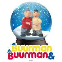 Snowglobe met Buurman & Buurman boeken of inhuren?