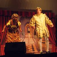 Meeleeftheater - Verkikkerd Op Jou
