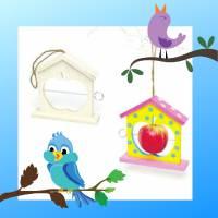 Kids Workshop - Appelhuisjes maken
