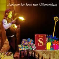 Aires Hovens - Het boek van Sinterklaas