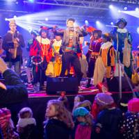 De Sint & Friends Liveband