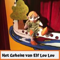 Poppentheater Ronzebons - Het Geheim van Elf Lou Lou