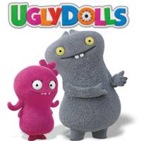 Meet & Greet UglyDolls
