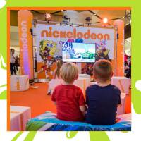 Nickelodeon Bioscoop
