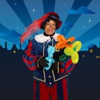 Ballonnen Roetveeg Piet