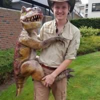 Meet & Greet Baby Dino's