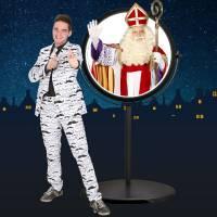 De Sinterklaas Spiegel - Fotoactie