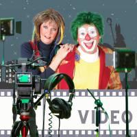 Videoboodschap van Clown Jopie & Tante Angelique
