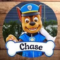 Meet & Greet Chase - Paw Patrol