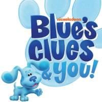Meet & Greet Blue's Clues