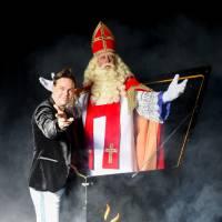 De Magie van Sinterklaas