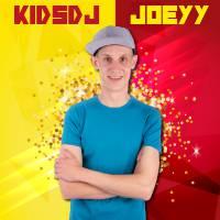 KidsDJ Joeyy - De Kinderdisco van Nederland