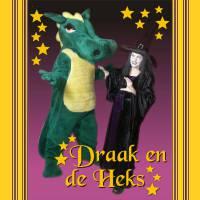 Meet & Greet de Draak en de Heks