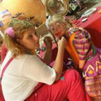 Workshop Clownerie en theater