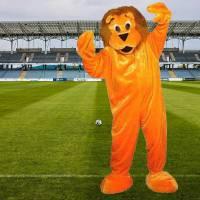 Meet & Greet de Oranje Leeuw