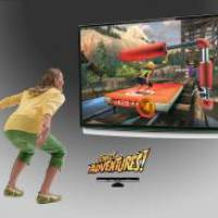 Kinect Motion Sensor