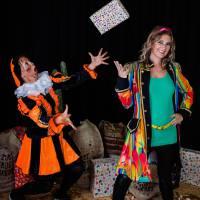 Meneer Jan en De Domme Piet - Sinterklaasshow