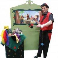 Goochelaar Richard Top Kindershow inhuren of boeken