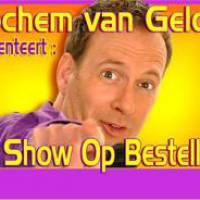 S.O.B. Show Op Bestelling