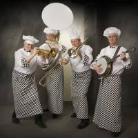Swinging Dixieband - Koks