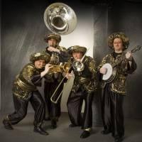 Swinging Dixieband - Sultans