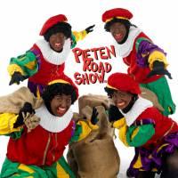 De Pieten Roadshow - Sinterklaashow
