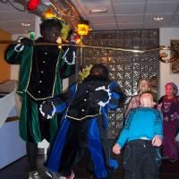 Pieten Disco Pret Show - Sinterklaasshow
