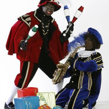 Circus Pieten Guano & Guana - Sinterklaasshow inhuren of boeken?